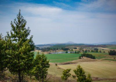 Wedding-scenery-farm-drakensberg-mountains